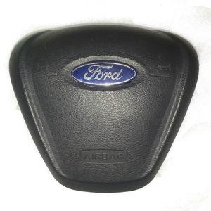 airbag de volante ford fiesta