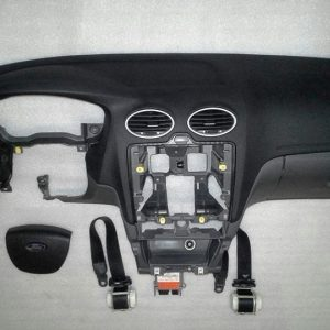 juego airbags ford focus