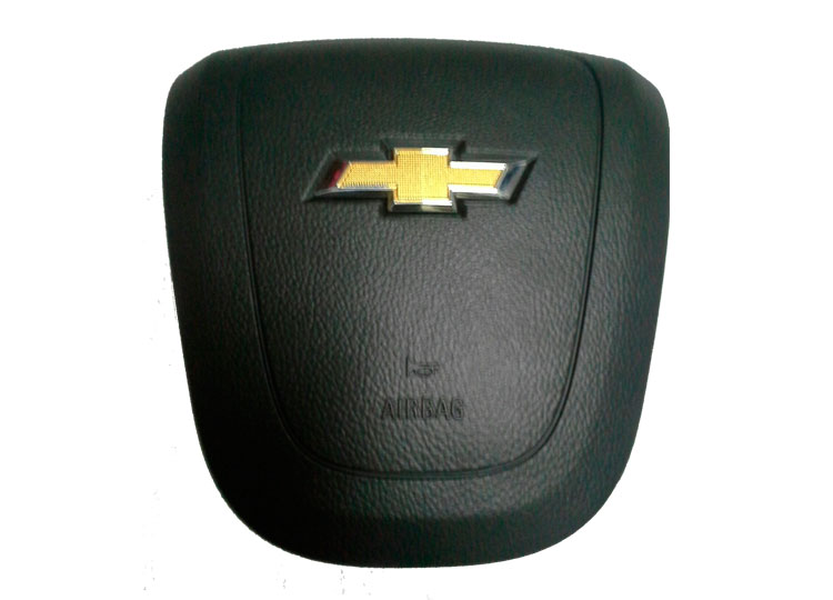 airbag de volante chevrolet aveo