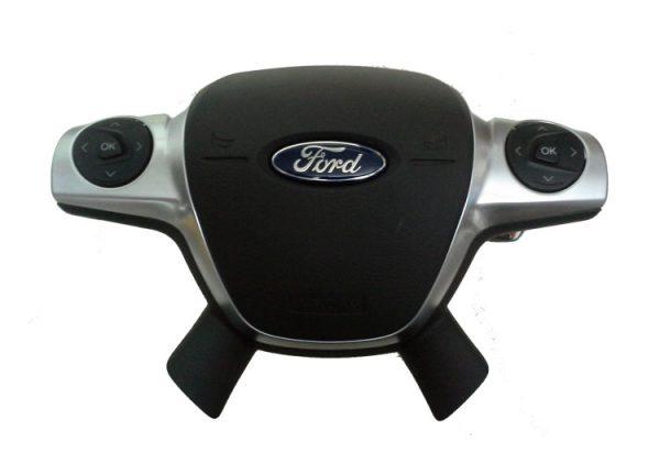 airbag de volante ford focus 2012