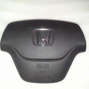 airbag de volante honda crv