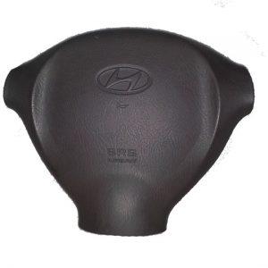 airbag de volante hyundai santa fe