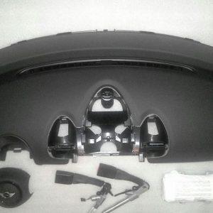jurgo airbags mini countryman