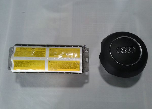 duo airbags audi a3