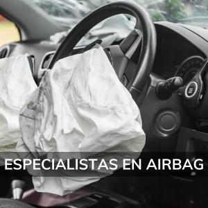 Airbag de Volante