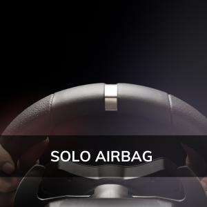 Juego de Airbags (sin salpicadero)