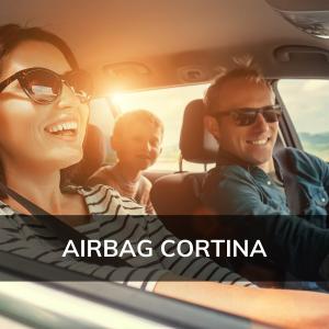 Airbag Cortina