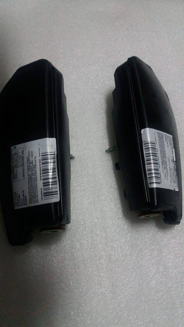 AIRBAGS ASIENTO PEUGEOT 308