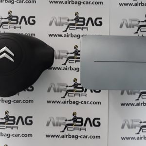 AIRBAGS CITROEN BERLINGO