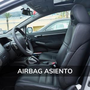 Airbag Asiento