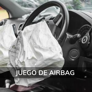 Juego de Airbags