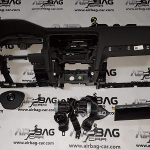 KIT AIRBAG VOLKSWAGEN GOLF VII 7