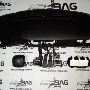 KIT AIRBAGS CITROEN C3