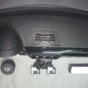 KIT AIRBAGS VW UPS